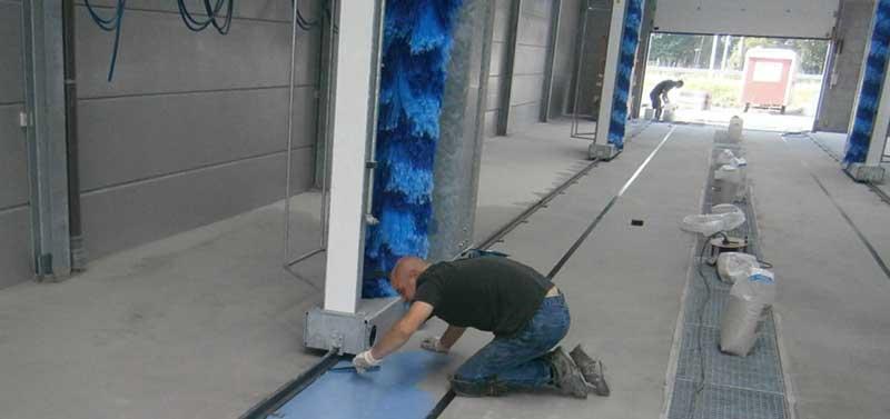 coatings voor de wasstraat